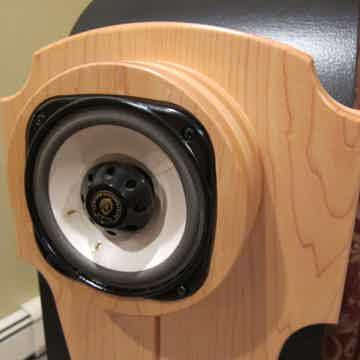 Charney Audio Companion