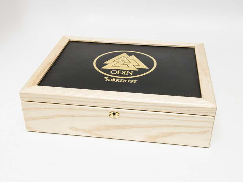 Nordost Odin Power 2.5m Price reduced