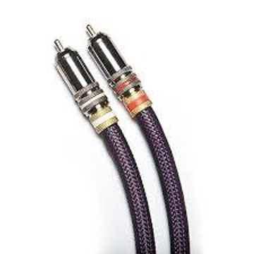 LFD Grainless RCA Cables