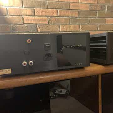Odyssey Audio Kismet Monoblocks