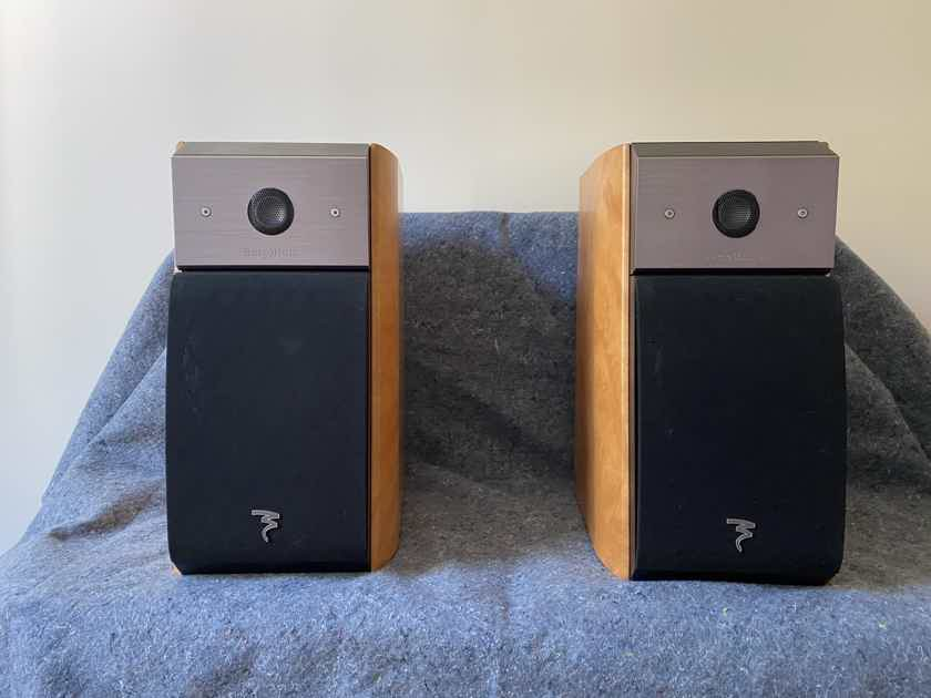 Focal Electra 907BE Limited Edition Monitors