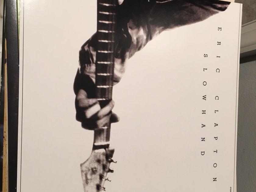 Eric Clapton - Vinyl Mint! Full Collection 12 Full Albums Vinyl