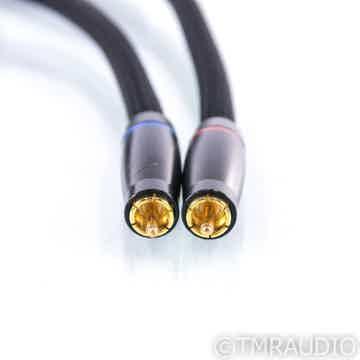 Transparent Audio Ultra XLR Cables