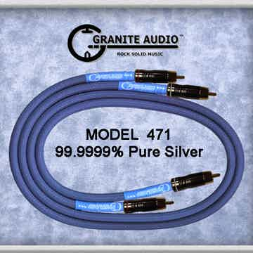 Granite Audio 470 int