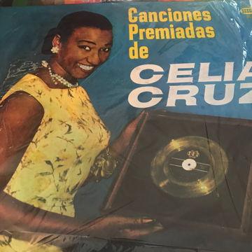 Celia Cruz La Sonora Matancera Canciones Premiadas  Celia Cruz La Sonora Matancera Canciones Premiadas