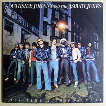 Southside Johnny And The Asbury Jukes - This Time It's ...