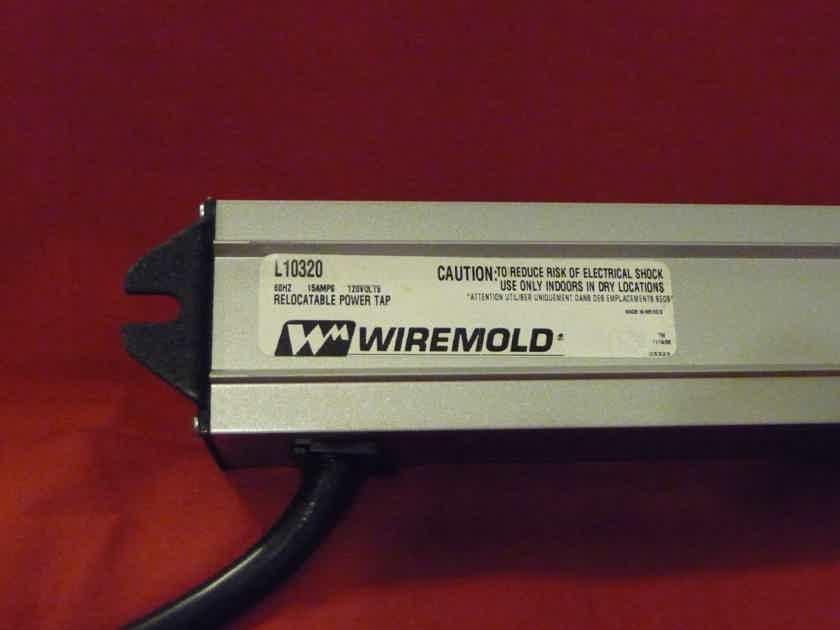 Wiremold L10320