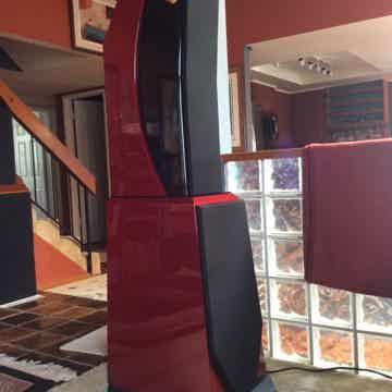 Quintessence Acoustics ZETA