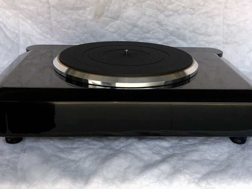 Technics SP10-MK3 Turntable, 2 arm plinth. NEW FA6042 chip INCLUDED!