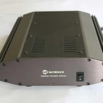 Micro Power Drive Amplifier
