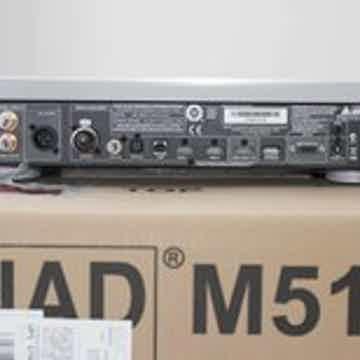 NAD M51 Dac - Superb