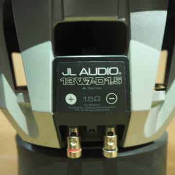 JL Audio 13w7