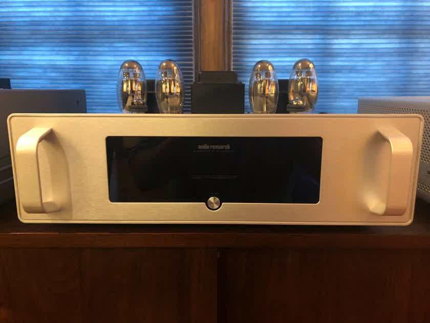 Audio Research VT-80 KT150