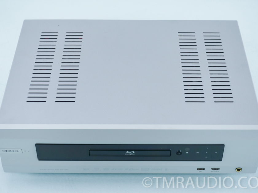 Oppo BDP-105D Bluray Disc Player (9139)