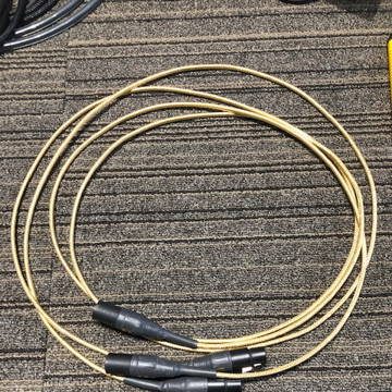 Analysis Plus Inc. Gold Oval Micro Interconnects