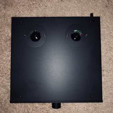 Project Tube Box DS2