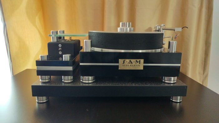 SAM (Small Audio Manufacture)