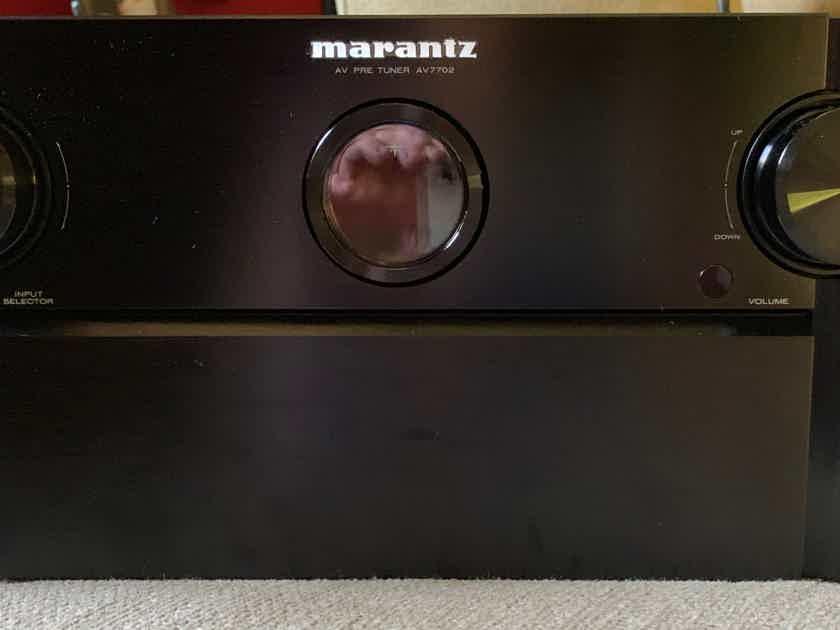Marantz AV-7702