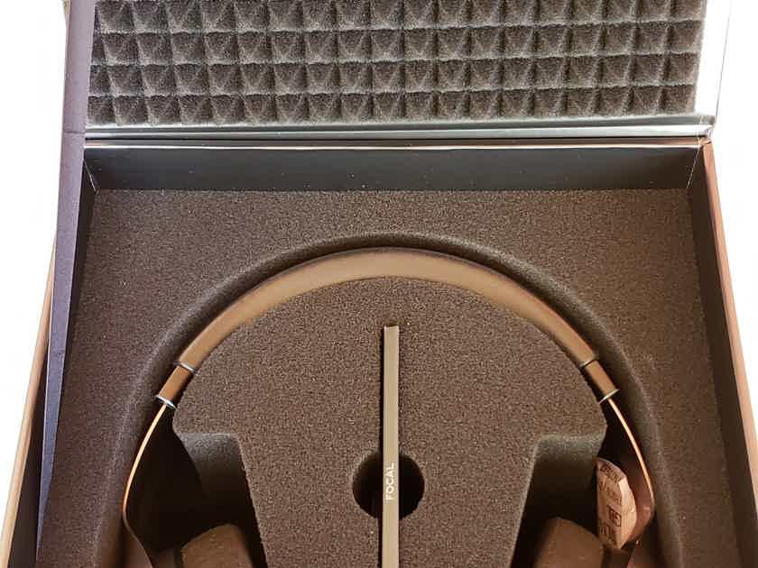 Focal Elear Headphones! AWESOME!