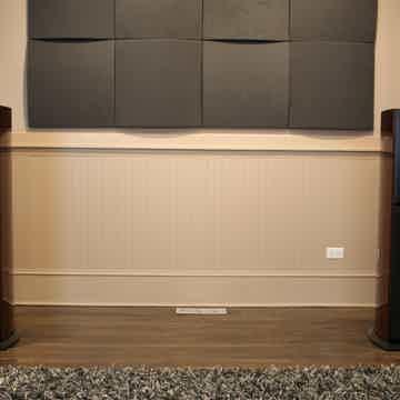 Acoustic Zen Crescendo MkII