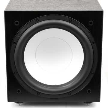 """Silver RXW12 12"""" Powered Subwoofer"""