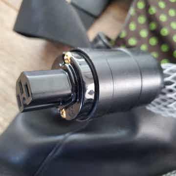 Ansuz Acoustics DTC Power Cord