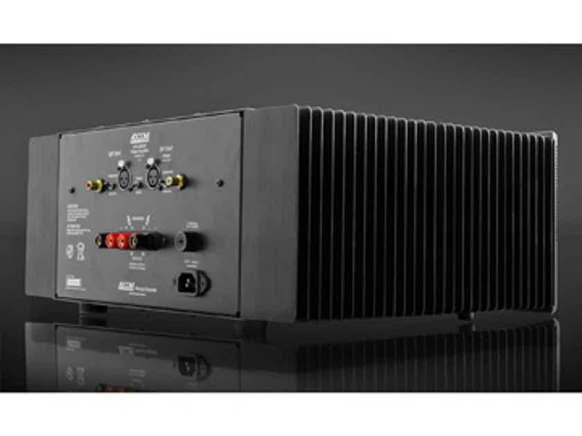 250 watts per channel CLASS A/B Fully Balanced Amplifier Promotion $1295
