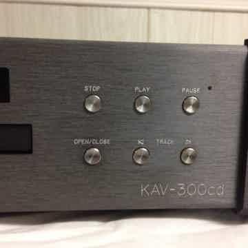 Krell KAV-300cd