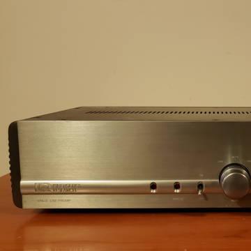 Kinergetics KPA-2
