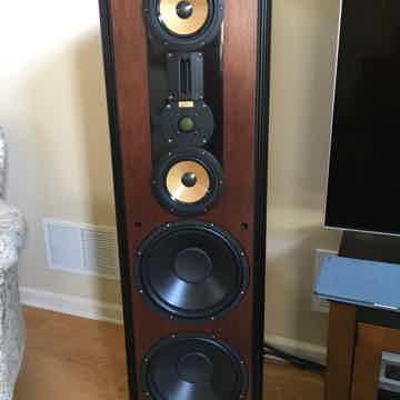 Legacy Audio Focus