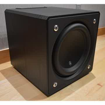 "JL Audio E112, 12"", 1500 Watt Powered Sub-woofer"