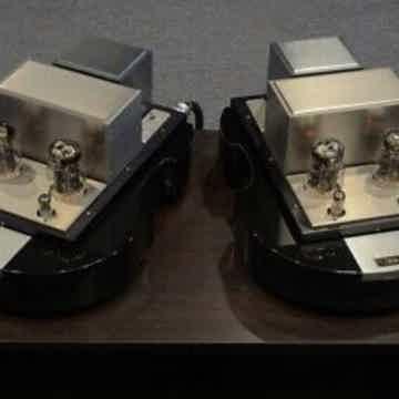 MC-33-80W Monoblocks