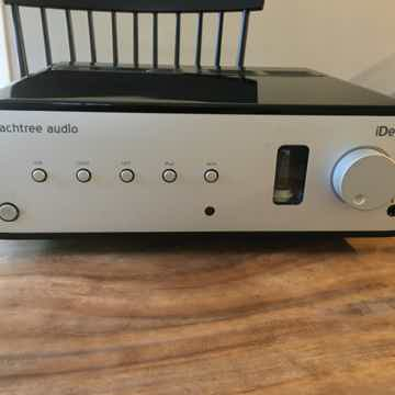 Peachtree Audio iDecco