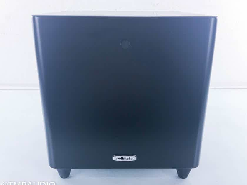 "Polk Audio DSW Pro 440wi Powered 8"" Subwoofer (14341)"