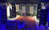 Steve's Legacy V's and JL Audio F113 mk2 Six Pack