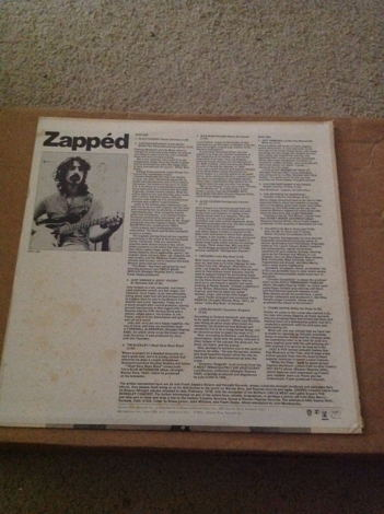 Various Frank Zappa