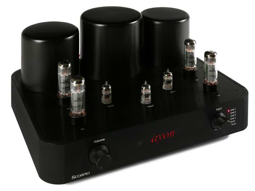 Ayon Audio Scorpio XS Integrated - PURE CLASS A