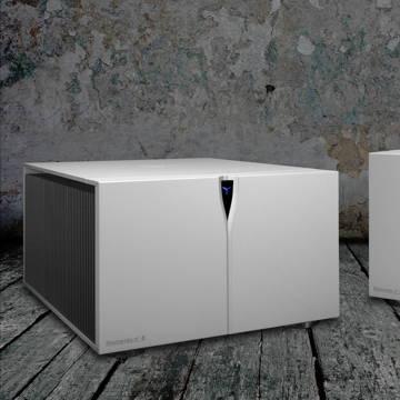 Audia Flight Strumento No. 8 Mono Amplifiers