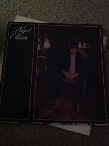 Nigel Olsson(Elton John Drummer)
