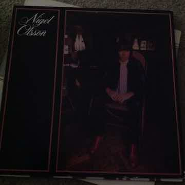Nigel Olsson(Elton John Drummer) - S/T Rocket Records V...