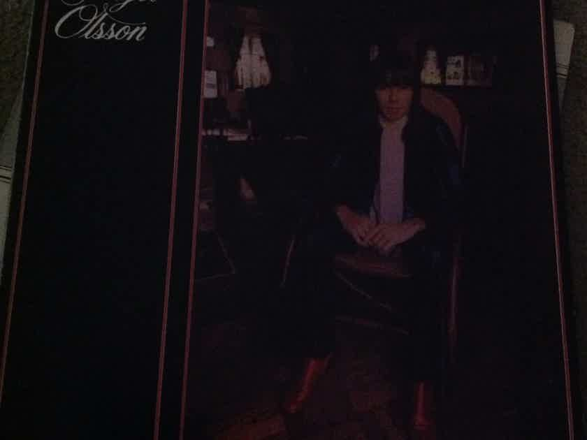 Nigel Olsson(Elton John Drummer) - S/T Rocket Records Vinyl LP NM