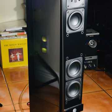 System Audio Ranger Master