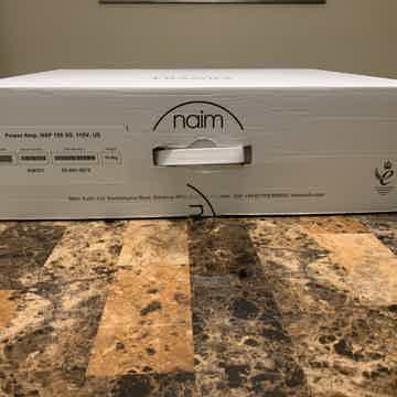 Naim Audio NAP-155 XS