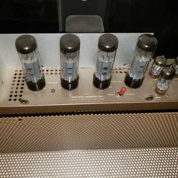 Marantz Model 9 Tube Amplifier &  More
