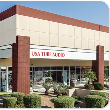 Ayon Audio HA-3 II Tube Headphone Amp