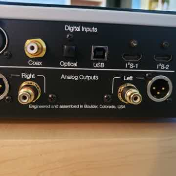 PS Audio PerfectWave DirectStream DAC