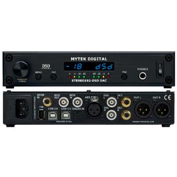 Mytek Stereo192-DSD