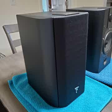 Focal  Bookshelf speakers Chorus  605