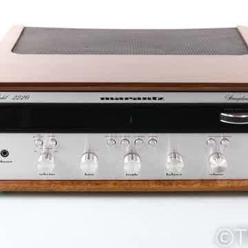 Marantz Model 2220c Vintage Stereo Receiver