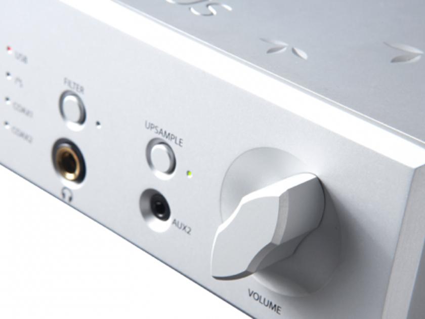 April Music Inc. Eximus DP1 - Amp, Pre & DAC